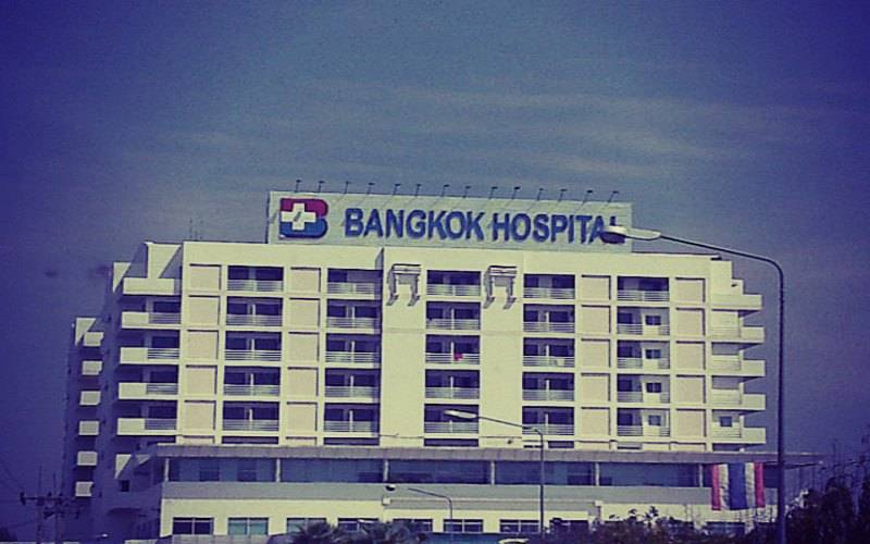 Medical Travel in Thailand
